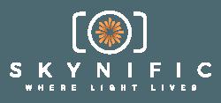 Skynific Logo