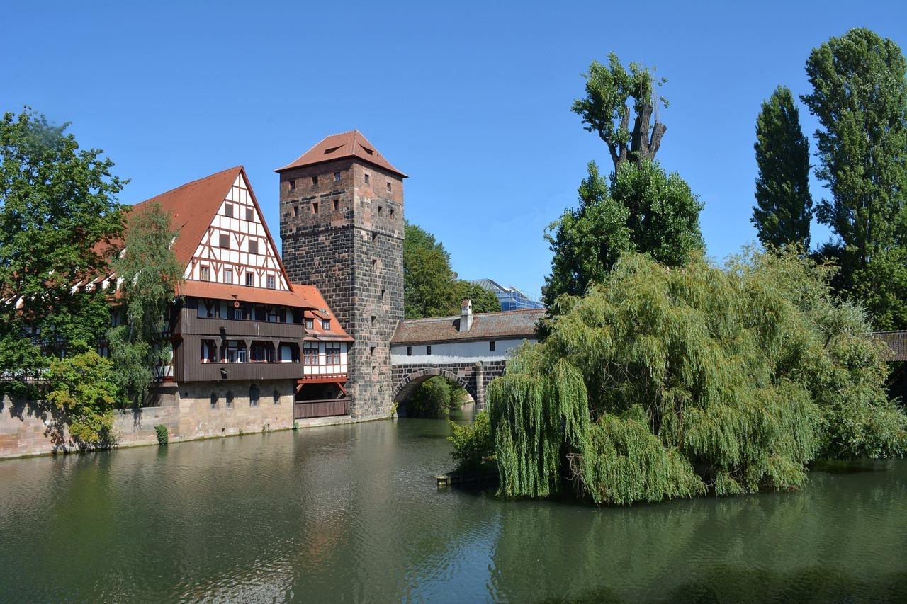 Henkersteg Nürnberg