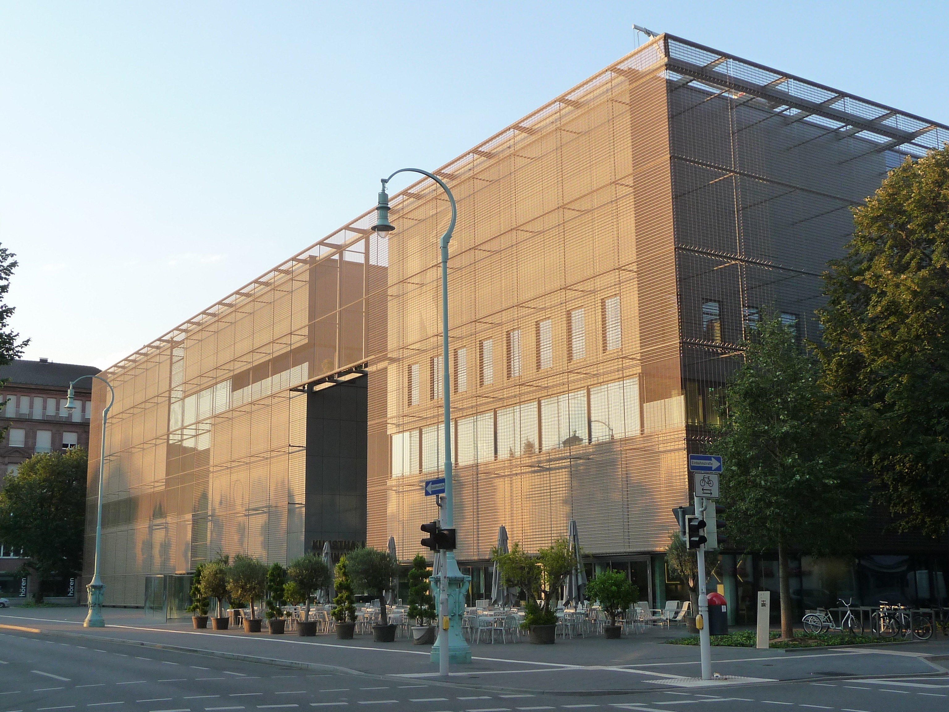 Kunsthalle Mannheim