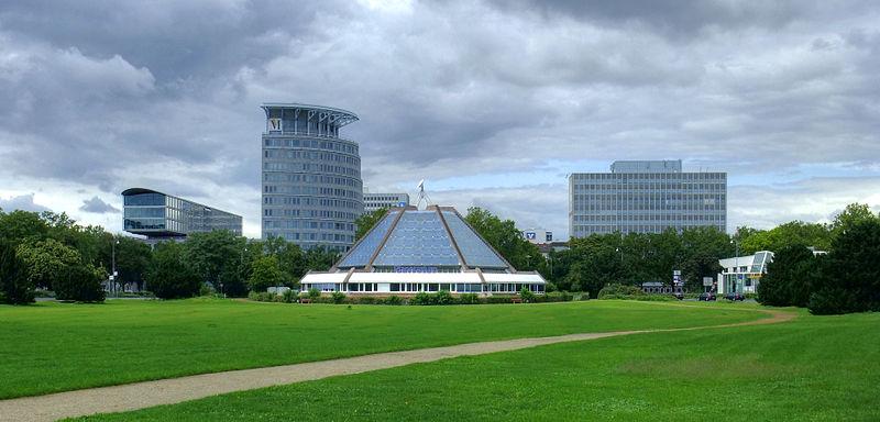 Mannheimer Planetarium